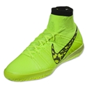 Nike Elastico Superfly IC (Volt/White/Black)