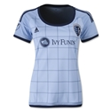 Sporting KC 2015 Jersey de Futbol Local Femenil