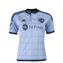 Sporting KC 2015 Jersey de Futbol Local Juvenil