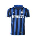 Inter Milan 15/16 Youth Home Soccer Jersey