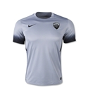 AS Roma 15/16 Youth Third Soccer Jersey