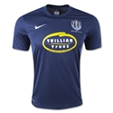 Auckland City Home Soccer Jersey