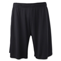 TiendaFutbolMundial.com Pocket Training Short (Black)