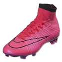 Nike Mercurial Superfly FG (Hyper Pink)