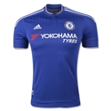 Chelsea 15/16 Authentic Home Soccer Jersey