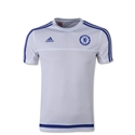 Chelsea 15/16 Youth Training Jersey (White)