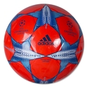adidas Finale 15 Capitano Ball (Solar Red/Solar Orange)