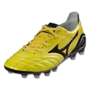 Mizuno Morelia Neo (MIJ) (Yellow/Black)