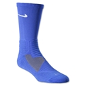 Nike Hyper Elite Crew Socks (Roy/Wht)