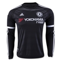 Chelsea 15/16 LS Third Soccer Jersey