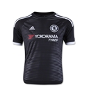 Chelsea 15/16 Youth Third Soccer Jersey