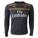Arsenal 15/16 Jersey de Portero ML