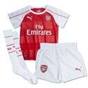 Arsenal 15/16 Mini Uniforme de Futbol Local