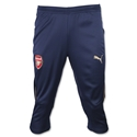 Arsenal 15/16 3/4 Training Pant