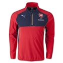 Arsenal 15/16 Training Fleece