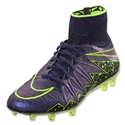 Nike Hypervenom Phantom II FG (Hyper Grape/Volt)