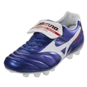 Mizuno Morelia II (MIJ) 30th Anniversary Limited Edition (Blue/White)