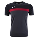 Nike Youth Academy Training Top (Black/Red)