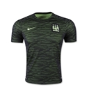 Manchester City Youth Third Training Jersey