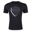 AS Roma Crest T-Shirt