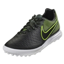 Nike Magista X Finale TF (Black/Volt)