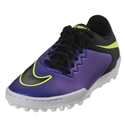 Nike Hypervenom X Pro TF Junior (Hyper Grape/Black)