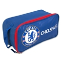 Chelsea Core Boot Bag (Royal/Red)