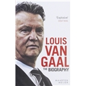 Louis van Gaal The Biography Book
