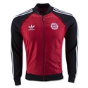 Bayern Munich Originals Superstar Track Top