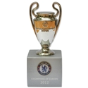 Chelsea UCL 45mm Replica Trophy