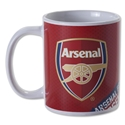 Arsenal Impact 11oz Mug