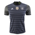 Germany 2016 Away Soccer Jersey
