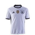 Germany 2016 Youth Home Soccer Jersey
