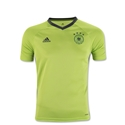 Germany 2016 Youth Training Jersey