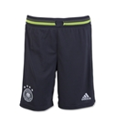 Germany Youth Training Short