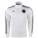 Germany 3-Stripe Track Top