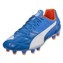 Puma evoSpeed 1.4 LTH FG (Electric Blue Lemonade)