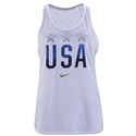 USWNT 3 Star Women's Tank