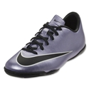 Nike Junior Mercurial Victory V IC (Urban Lilac/Black)