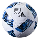 adidas Nativo 2016 Glider Ball (white/shock blue)