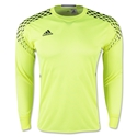 adidas Onore 16 Keeper Jersey (Neon Yellow)