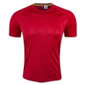 adidas Messi Training Jersey 16 (Red)