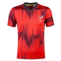adidas Youth Messi AOP T-Shirt 16 (Red)