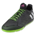 adidas ACE 16.1 CG VS (Black/White/Solar Green)