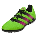 adidas Ace 16.3 TF (Solar Green/Shock Pink)