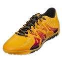 adidas X 15.3 TF (Solar Gold/Black)