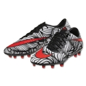 Nike Hypervenom Phinish NJR FG (Black/Bright Crimson)
