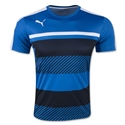 PUMA Veloce Training Jersey (Royal Blue)