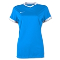 Nike US Women's Striker IV Jersey (Sky)