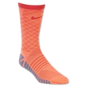 Nike Strike Tiempo Crew Sock (Orange)